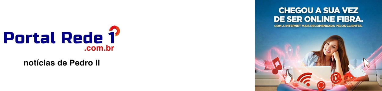 Portal Rede 1 - Notícias de Pedro II