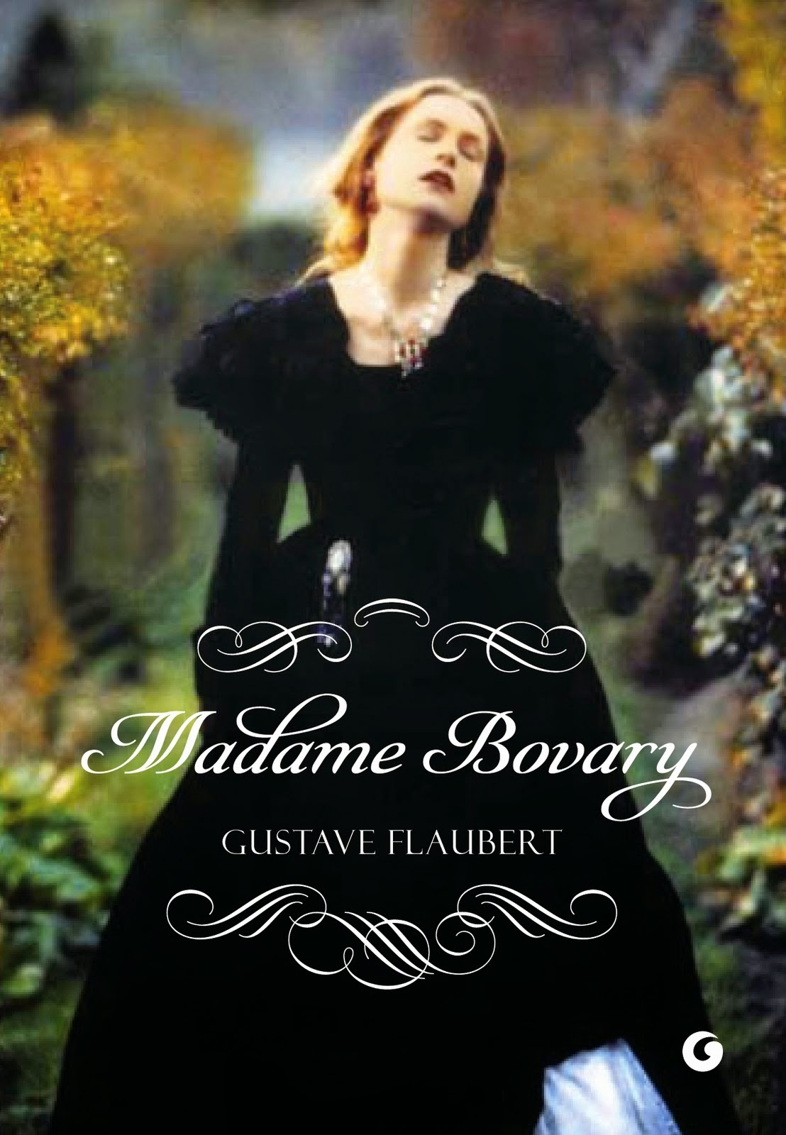 the characterization of emma bovary in madame bovary by gustave flaubert Free essay: gustave flaubert of madame bovary and isabel allende of the house of the spirits both manipulate elements of genre, dialogue, and style in.