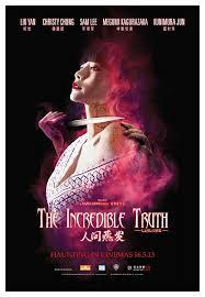 Sự Thật Rợn Người - The Incredible Truth