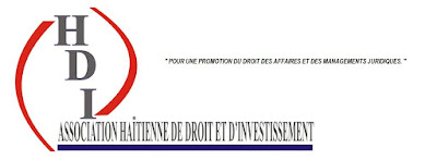 HAITI DROIT INVESTISSEMENT