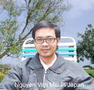 Nguyễn Văn Mùi