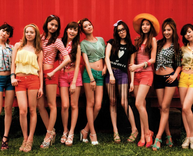How Tall Are Snsd Members http://snsd9forsone.blogspot.com/2012/03/whos-busiest-member-in-girls-generation.html