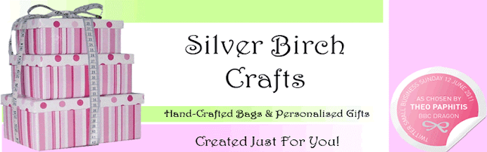Silver Birch Crafts