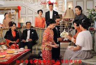 Hình ảnh diễn viên Phim Danh Vien Vong Toc 2012