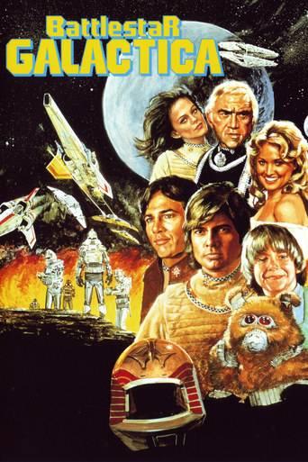 Battlestar Galactica (1978) ταινιες online seires oipeirates greek subs