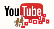 Canal Geografia da Infância no Youtube