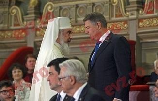 Biserica Ortodoxă se ridică împotriva lui Klaus Iohannis. Analiza unui moment unic în istorie...