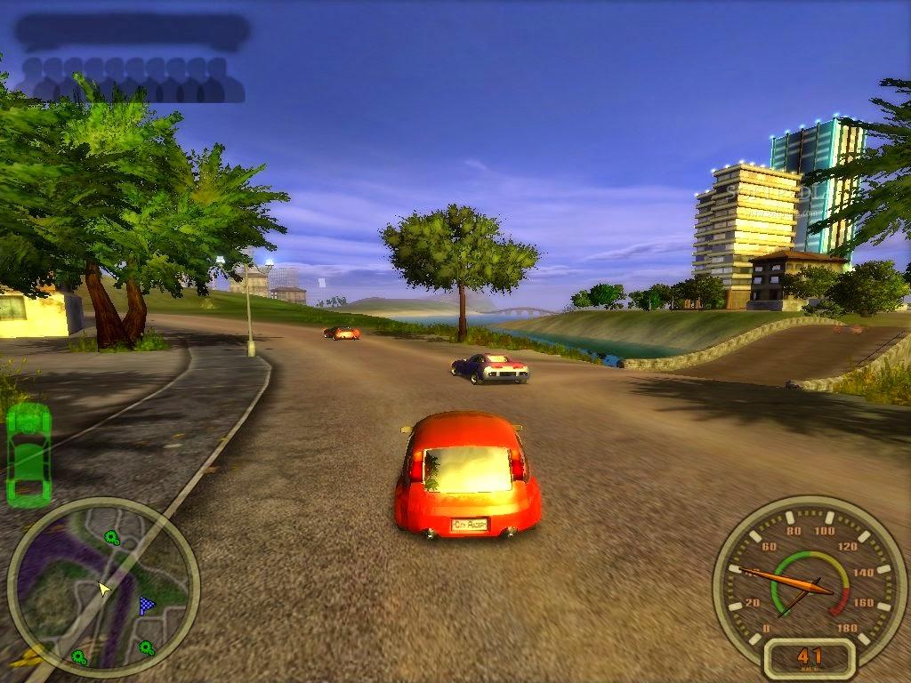 City-Racing-Gameplay-3