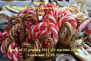 Moje Candy nr1