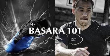 Next-Gen Mizuno Basara 2015-2016 Boots Released 6cf57bd15f7