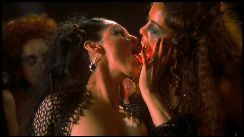 фото вампирши от заката до рассвета