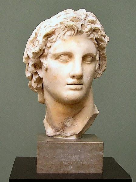 Alejandro Iii Macedonia Alejandro Iii de Macedonia