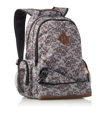 Isoki giveaway of a Mum's backpack
