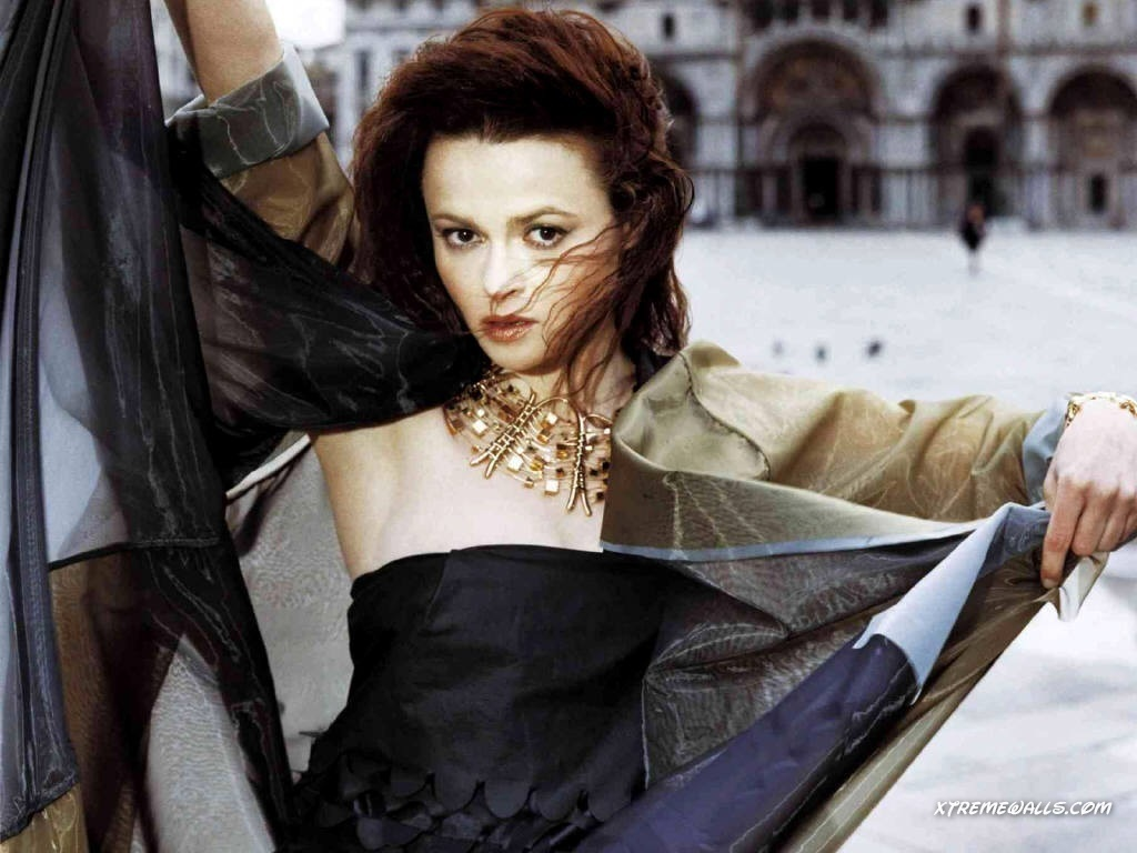 millie morales: The Brilliance That Is Helena Bonham Carter