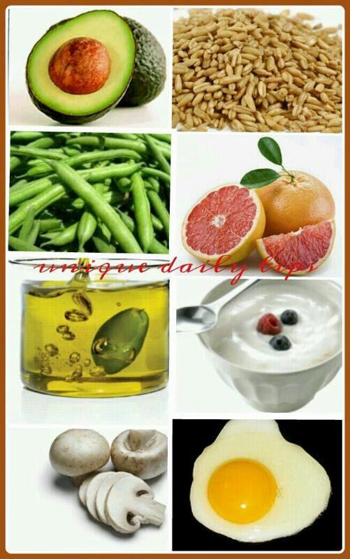 Tips Sehat : 10 Makanan yang Cepat Menurunkan Berat Badan ...