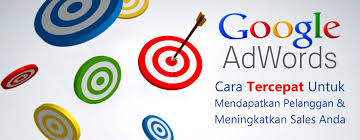 Jasa Pasang Iklan Google Adwords Murah