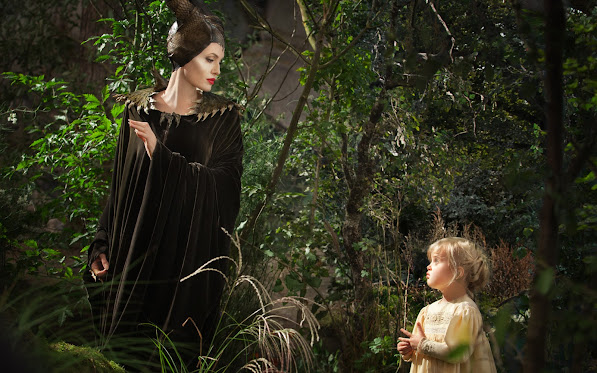 Maleficent Movie 2014 0k