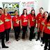 Solidariedade! Pax Primavera de Eldorado-MS arrecadou mais de uma tonelada de alimentos com a realização da Campanha Natal Solidário.