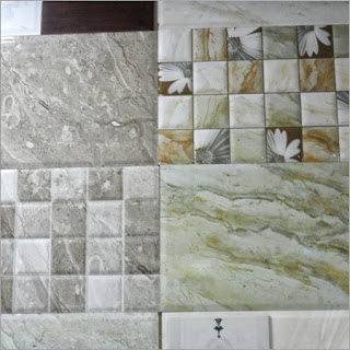 Fantastic  Glazed Tiles With More Than 500 Different Options These Tiles