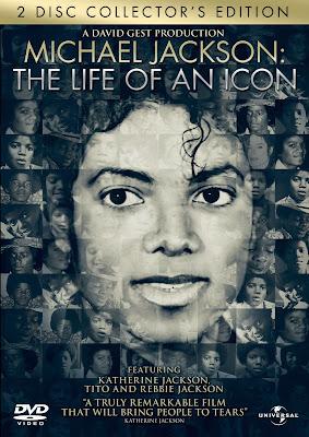 >Assistir Michael Jackson: A Vida de Um Ícone Online Dublado Megavideo