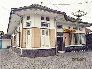 Hotel Murah Dekat Stasiun Purwokerto - Hotel Mulia
