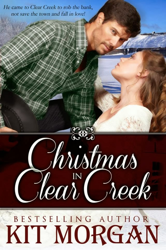 Christmas in Clear Creek