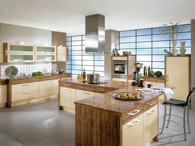 Decorar la cocina seg n el feng shui ideas para decorar for Feng shui cocina ubicacion