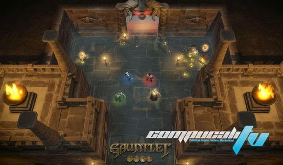 Gauntlet Slayer Edition PC Full Español
