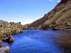 """Unesco nombra """"El Cajas"""" (Ecuador) como nueva """"Reserva de la Biósfera"""""""