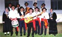 Grupo Folclórico Luís de Camões