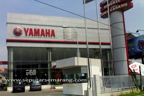 Yamaha exsperian 3 dealer pemasaran yamaha for Yamaha dealers in mass