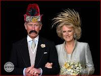 Charles and Camilla de România funny photo
