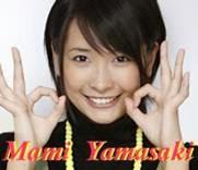 Mami Yamasaki  progressive 山崎真実
