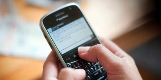 blackberry-messenger-service