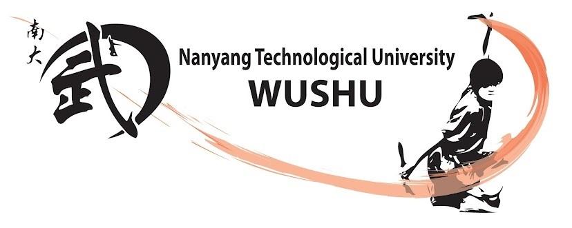 NTU CAC Wushu