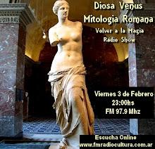 Venus-Afrodita Diosa del Amor y la Belleza. Mitologia Romana