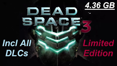 Free Download Game DEAD SPACE™ 3 Pc Full Version – Limited Edition – Repack Version – 8 DLC – Incl All DLCs – Last Update 2015 – Direct Link – Torrent Link – 4.36 GB – Working 100% .