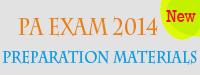 Study Materials 2014
