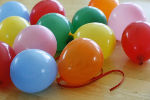Balloon Banner8