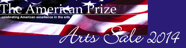 The American Prize Performing Arts Sale