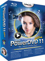 Cyberlink Power DVD Ultra 11.0.2024