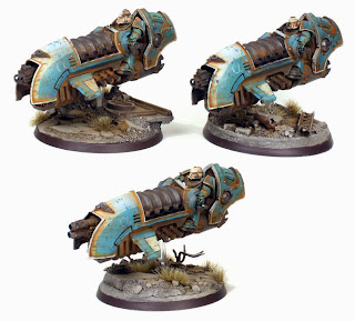 Forgeworld Pre Heresy Alpha Legion Scimitar Pattern Jetbikes