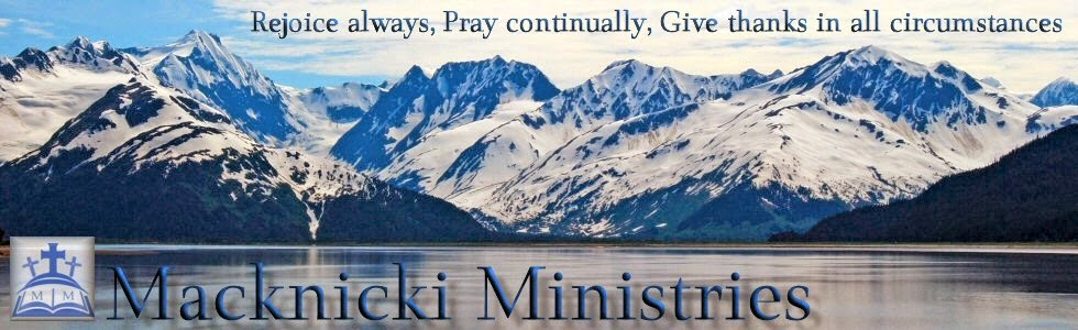 Macknicki Ministries