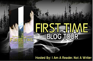 BLOG TOUR: First Time: The Legend of Garison Fitch