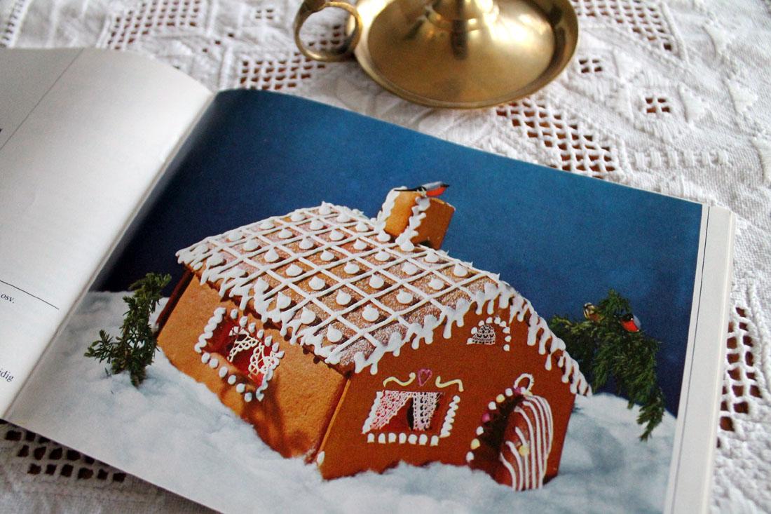Pepparkakor till Jul