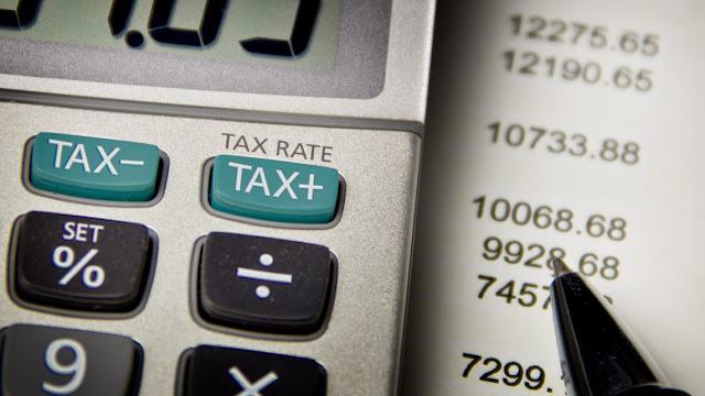 Impuestos y Derecho Tributario