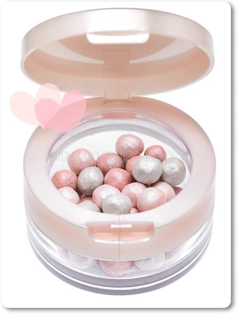 Essence - Aquatix - Shimmer Pearls