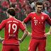 Uniformes Bayern de Munique 2015-2016 [PES 2013]