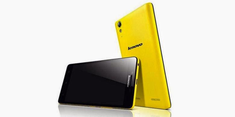 "Lenovo ""Jegal"" Xiaomi dengan Lemon K3"