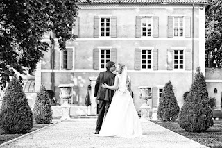 photographe mariage château de la garde